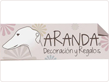 Aranda decoración y regalos