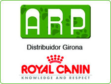 ARP (distribuidor Royal Canin)