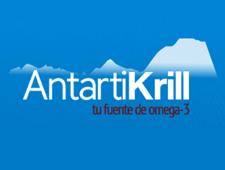 Antartikrill