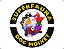 Superfauna Dog Moixet